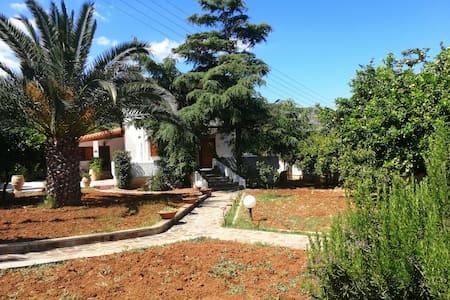 Villa Natura Almiri