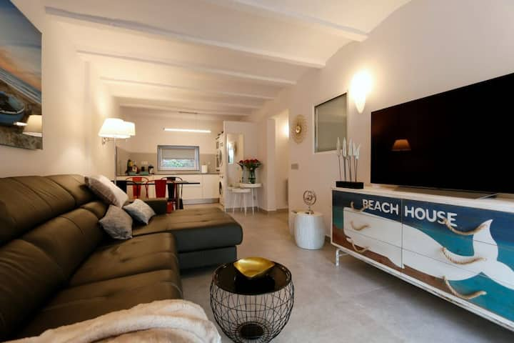 Beach House Sardinero