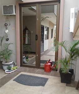 Fully Furnished Studio/Apartment in Portoviejo