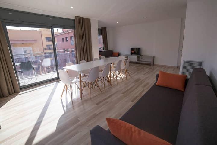 Apartaments Ponent 3 habitaciones