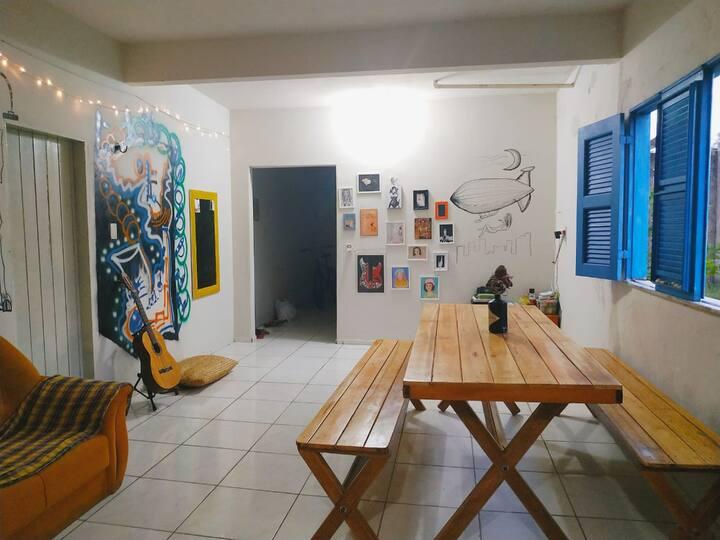 Casa Da Morena