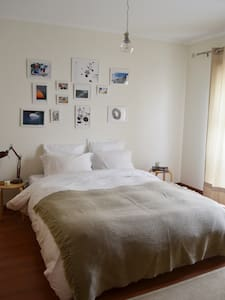 Vacation at Baleal/Peniche - Ferrel - Appartement