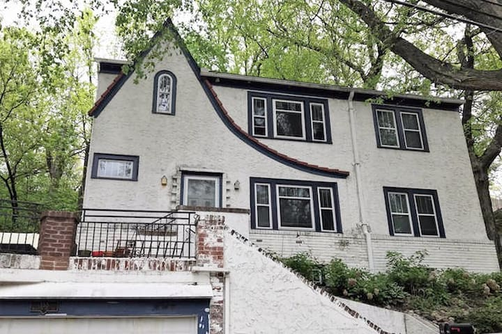 Cozy Duplex in Heart of Prospect Park - 1st Floor