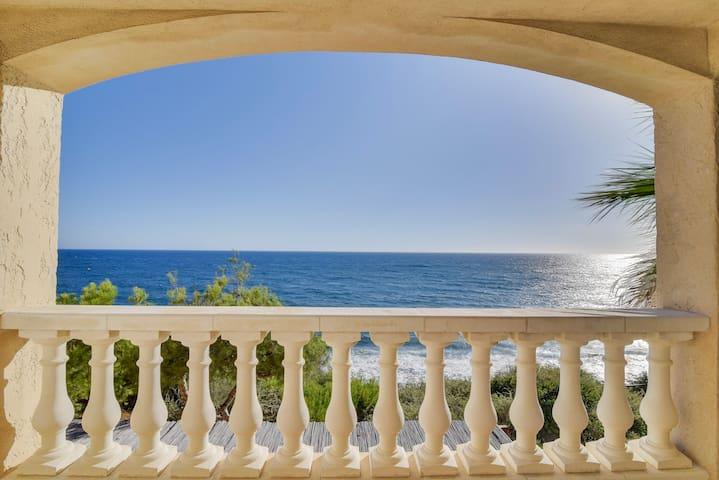 Villa Le Bord de Mer