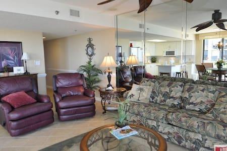 Phoenix VII Unit 7201 - 奧蘭治海灘(Orange Beach) - 公寓