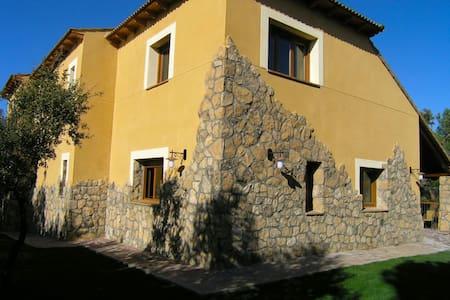 'La Fanega' - Peñalba de Ávila