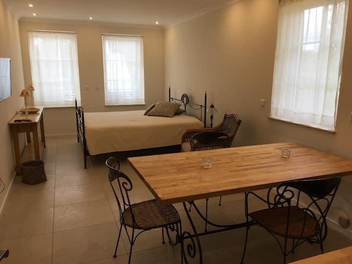 Appartement in Odenthal, ruhig und doch zentral