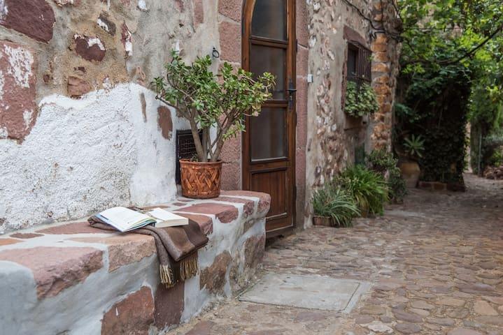 L'Arc de Pedra - Vilafamés - Casa