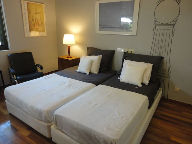 Private Suite in Kifisia. Kefalari,  ATHENS GREECE