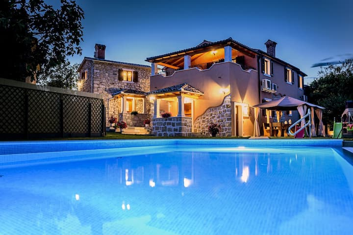 Villa Dajana