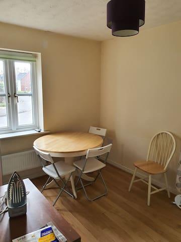 Nice Room : Single  in a lovely Modern House