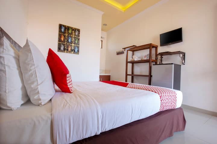 Tranquil Cozy Room in  Sanur