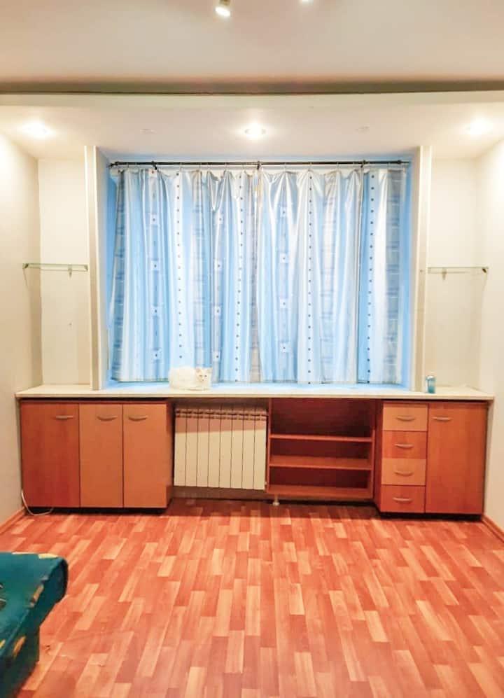 2-ая квартира рядом с Выбором