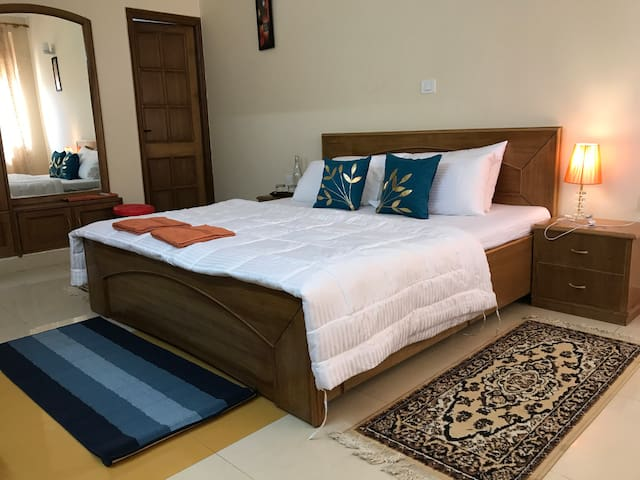 Ecoterra Villa Homestay by the Ganges
