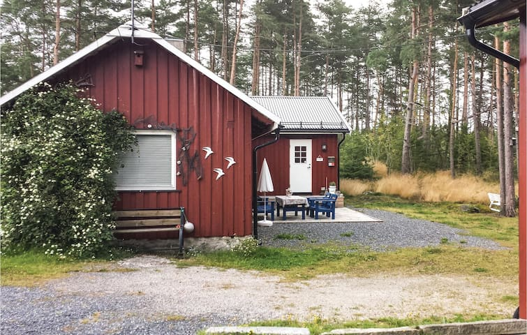 Holiday cottage with 3 bedrooms on 100 m² in Råde