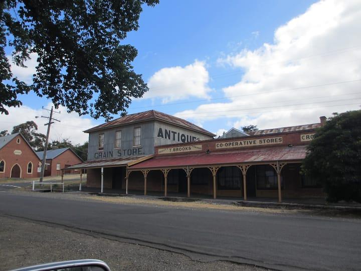Historic Grainstore Apartments