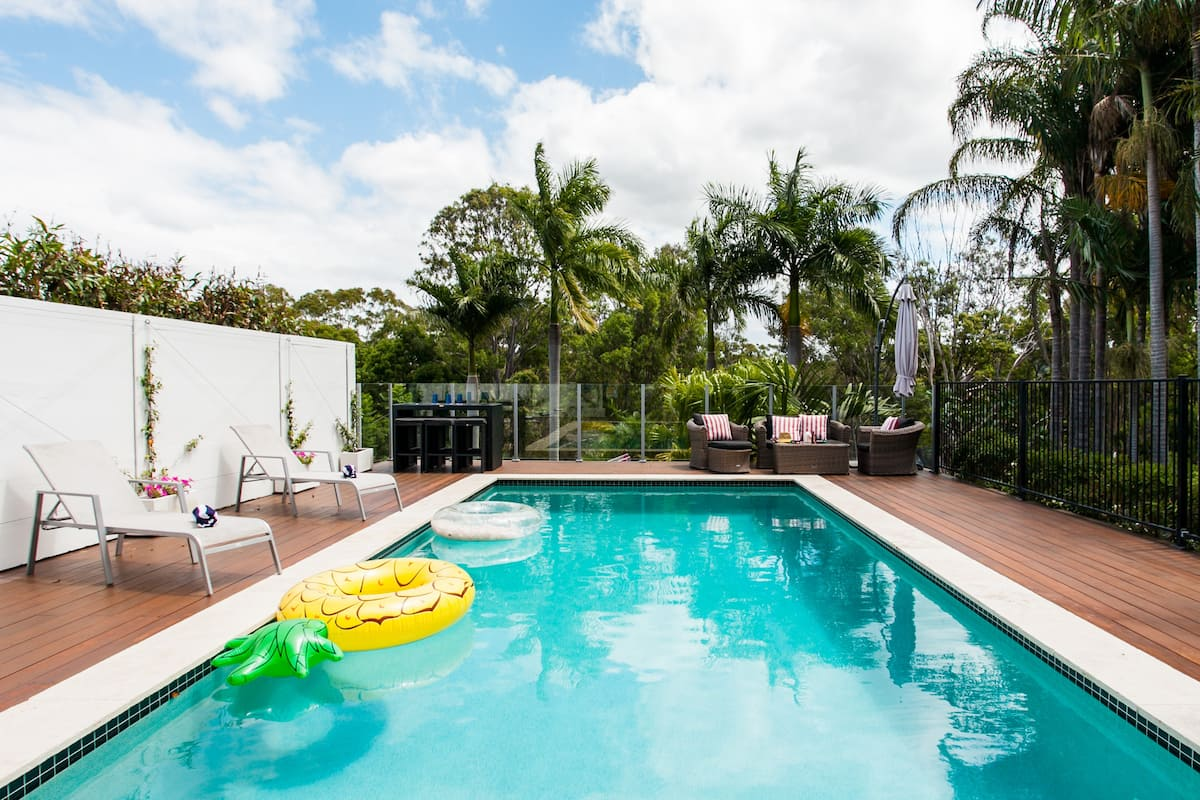Noosa's Fig & Mulberry Luxury Apartment