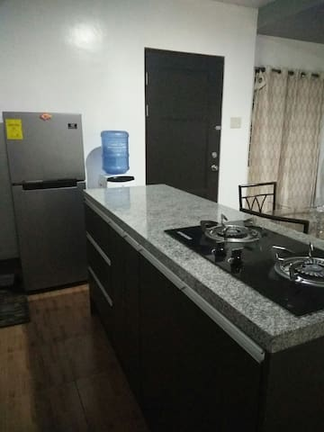 SPACIOUS APARTMENT NEAR SM MALL - Davao City - Wohnung