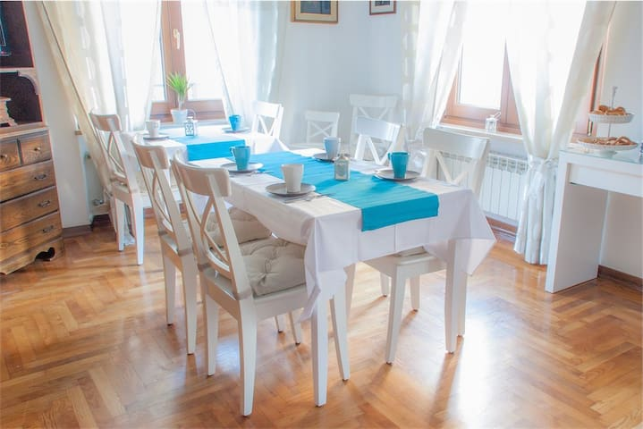 Bed and Breakfast La Lanterna