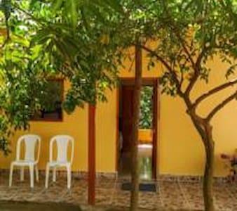 Cabaña Mi Ranchito, Parque Tayrona - Santa Marta (Distrito Turístico Cultural E Histórico)