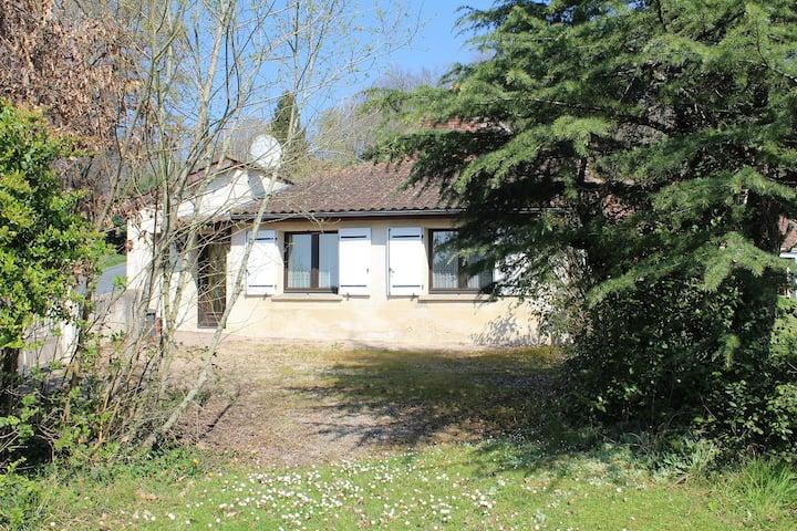 maison PérigordPourpre entre Bergerac et StEmilion
