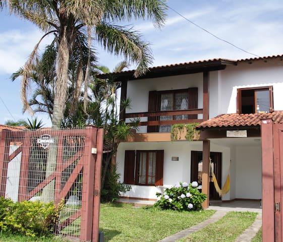 Casa  da Praia - Imbé - Imbé - House
