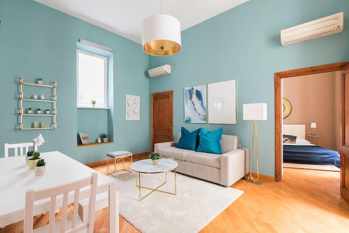 Veneto Avenue Apartment