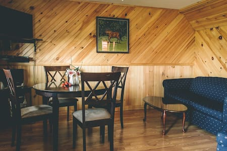 Island Life Cottages__Two Bedroom - Chalet