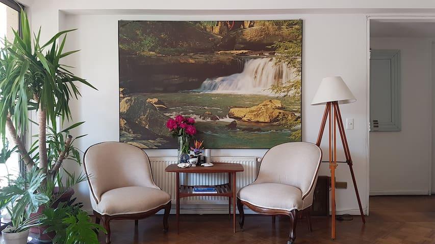 Lovely apartment in Vitacura - Vitacura