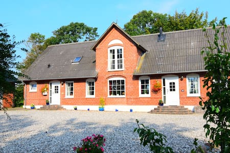 4* Apartment near the Jammer Bay (North sea) - Fjerritslev