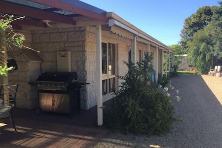 Flamingo Cottage - Rosebud West - 一軒家