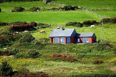 Beach House on  The Wild Atlantic Way. - Bungalow