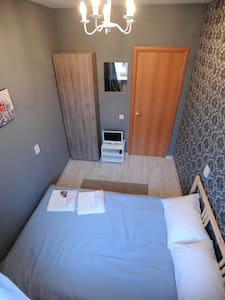 "Hotel ""Pastel"" St-Petersburg - Sankt-Peterburg - Apartment"
