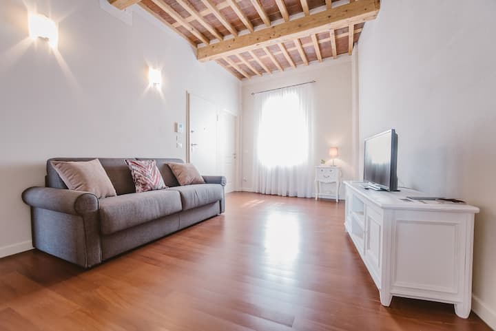 Apartment Le Palme, Lucca