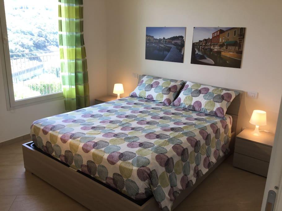 Camera 1 - Bedroom 1