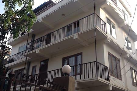 Beautiful Terrace Rooms - Kathmandu - Wohnung