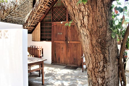 Pemba Magic Lodge: Bungalow 5 IBO