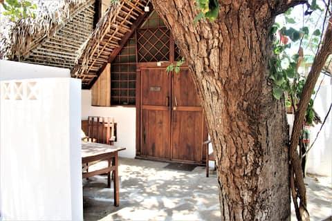 Pemba Magic Lodge: Bungalow 5 IBO
