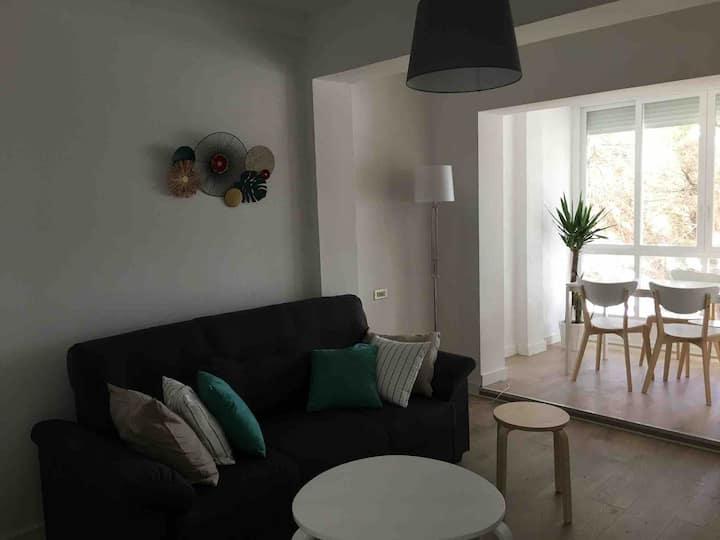 Apartamento en San Vicente do Mar
