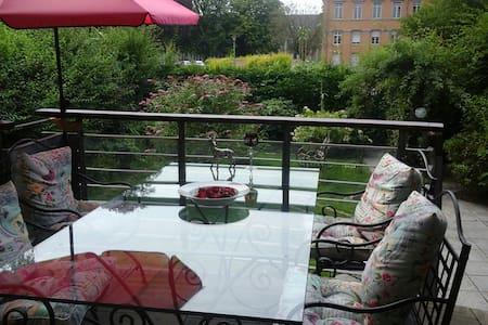 Traumwohnung in der Lindenallee - 奥尔登堡(Oldenburg) - 公寓