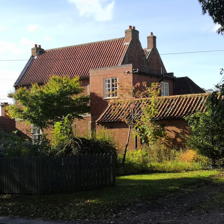 The School Cottage , a special place to stay.