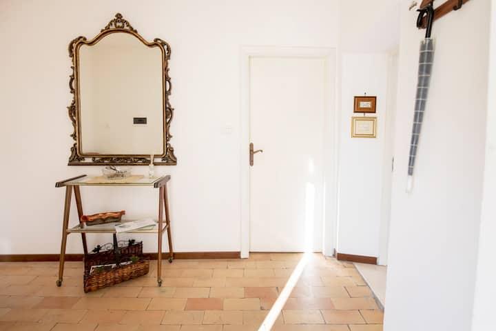 Borgo Case Lucidi appartamento 2