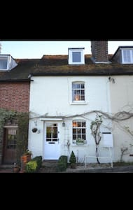 Cosy, tranquil double room near local amenities - Kent - Haus