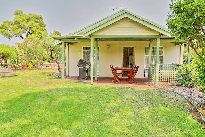 Lovely 2 bedroom chaley in  Swan Valley - Henley Brook - Chalet