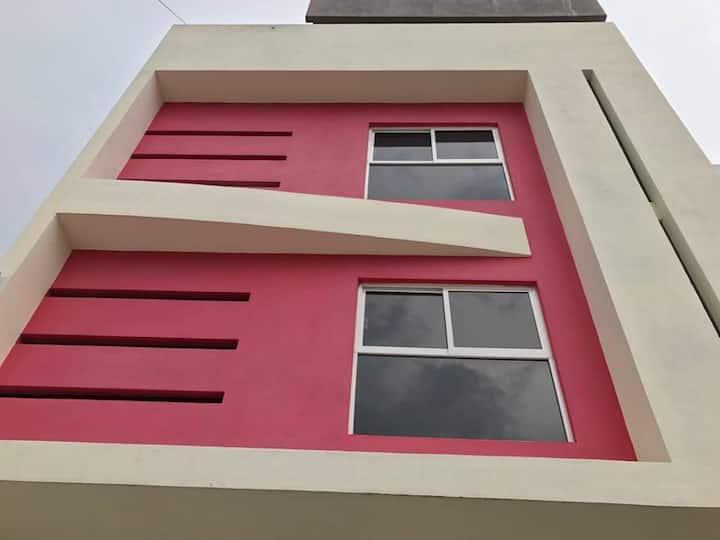 Habitación privada en Pachuca (2/3)
