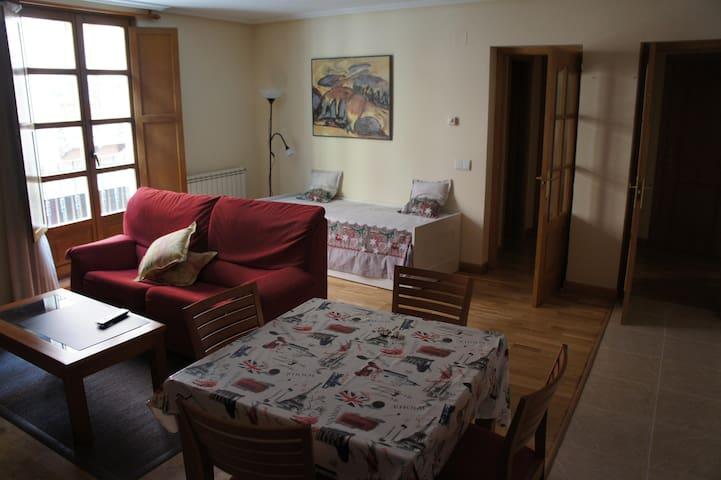 Monumental Apartments Salamanca 102