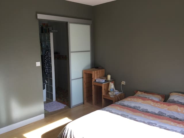Location 6 personnes 3 chambres