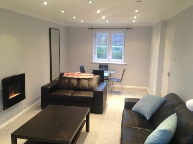 Bright and Cosy Apartment - Newcastle upon Tyne - Lägenhet