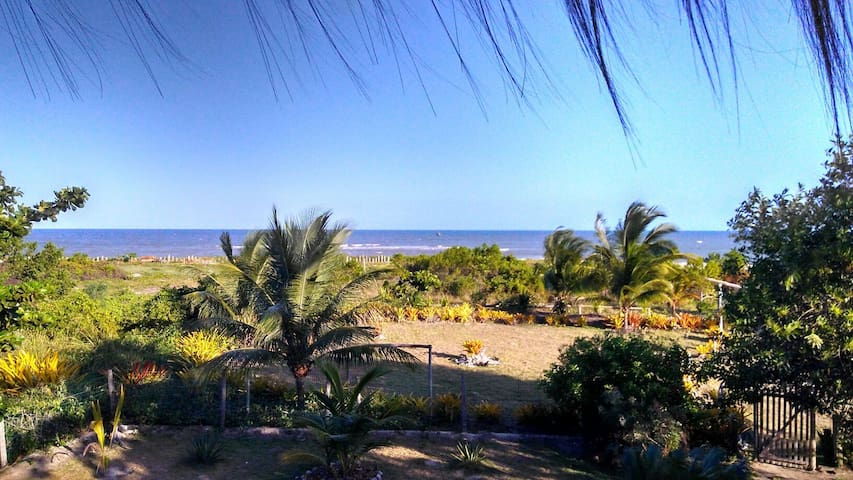 CDH Terra Mater - Santa Cruz Cabrália