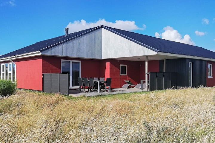 4 star holiday home in Pandrup